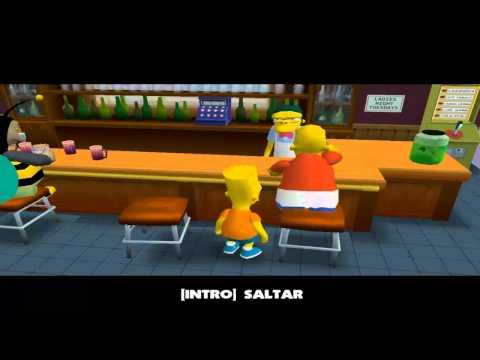 Xxx Mp4 The Simpsons H R Comenzando Con Bart Ep 5 3gp Sex