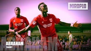 NEW™ ✭ TAMMY ABRAHAM ✭ THE TERMINATOR ✭ Skills & Goals ✭ 2016-2017 part 2