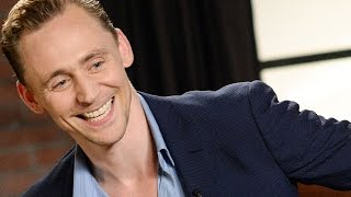 Tom Hiddleston - Variety Live Chat