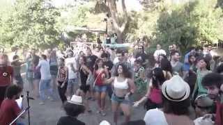 Brazilian Village Party