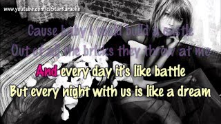 Taylor Swift - New Romantics [Karaoke/Instrumental]