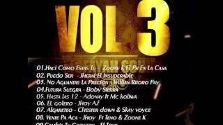 07. Cambia Tu Corazon - El Teno (Mofayah Sound) Dj Ender
