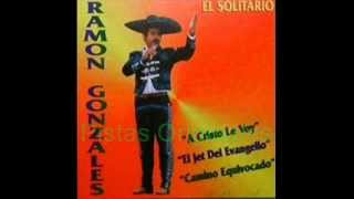Ramón Gonzalez - Te Amo Porque Me Nace (Pista Original)