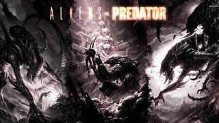 ALIENS VS PREDATOR Campagne Alien (FilmGame complet)