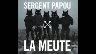 Sous les barreaux - Sergent Papou - La meute