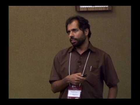 3rd Indo-Brazilian Symposium in Mathematics - Manjunath  Krishnapur