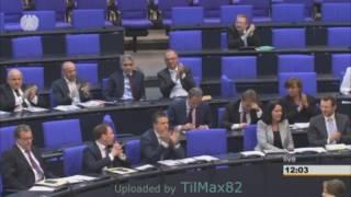 Detlef Seif liest Böhmermann Gedicht KOMPLETTE Rede (11 min.)