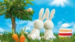 Easter Song For Children (Lyrics)