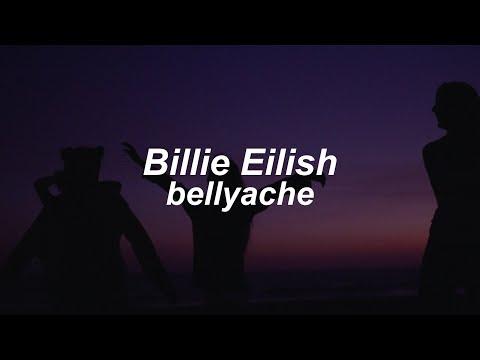 bellyache Billie Eilish Lyrics