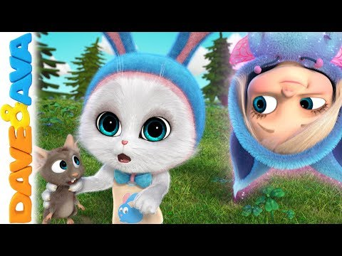 Xxx Mp4 ♥️ Nursery Rhymes For Babies Kids Songs Dave And Ava ♥️ 3gp Sex