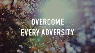 Joseph Prince - Live Undefeated In The Face Of Adversity