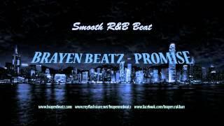 Promise - R&B Piano/Violins Love Song Instrumental Beat - Brayen Beatz
