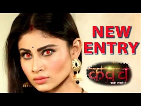 Kavach .... Kaali Shaktiyon Se | After Arjun Bijlani, New Actress To Join The Show