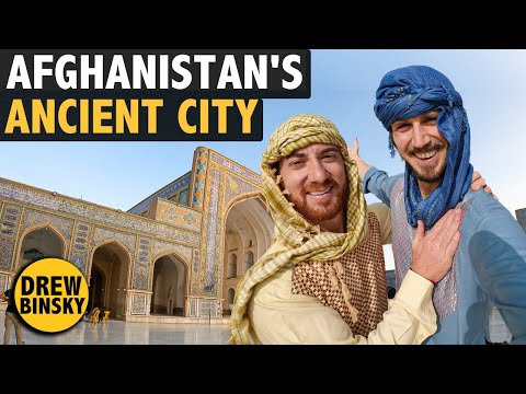 Afghanistan s Most Ancient City 3 000 BC
