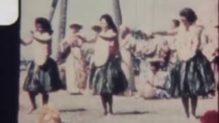 Hawaii Souvenir Film (1968)