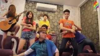 BB&BG - Feel The Beat [TVC][Official]