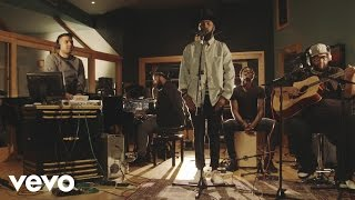 Naughty Boy - Runnin' (Lose It All) - Stripped Back Live Session ft. Arrow Benjamin