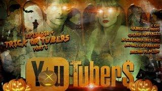 Youtuber$ - 1x04 - Trick Or Tuber$ - Part I