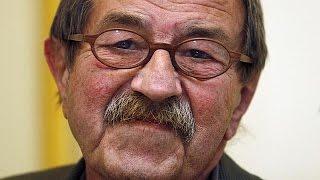 درگذشت گونتر گراس، نویسنده مشهور آلمانی