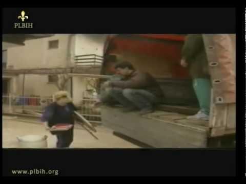 Zbogom Sarajevo Kako su Srbi palili vlastite kuce i iskopavali mrtve 1996