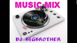 South African House _ Dj Mix 2016