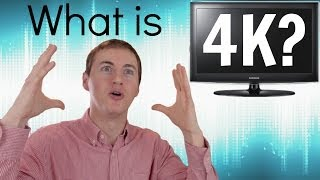 What is 4K? The Beginner's Guide to 4K