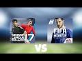 Dream League Soccer 2017 vs Fifa Mobile - Comparison