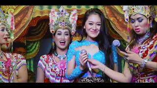 Vita Alvia Janger Sri Budoyo Pangestu Bongkoran, Grapindo Production Tegalyasan, Ridwanullah Iwan