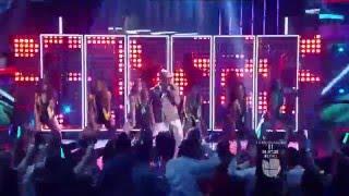 El Taxi - Pitbull | Nuestra Belleza Latina VIP