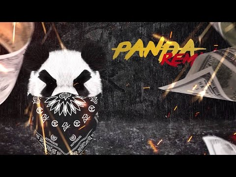 Almighty Panda Remix feat. Farruko Daddy Yankee & Cosculluela Official Audio