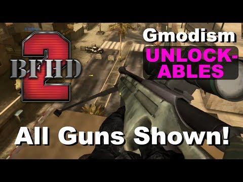 Xxx Mp4 BFHD PRO 2 All Weapons Shown In Action UNLOCKABLES Extra Guns 3gp Sex