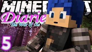 The Relic | Minecraft Diaries [S2: Ep.5 Minecraft Roleplay]
