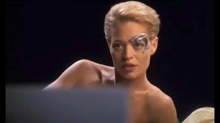 Seven of Nine, best moments | Season 6 - Star Trek: Voyager