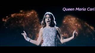 TINI: El Gran Cambio de Violetta || Siempre Brillarás (Karaoke) ~Especial por 184 Suscriptores~