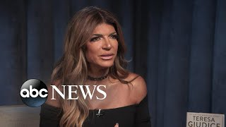 Teresa Giudice regrets doing the 'Real Housewives of New Jersey'