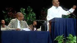 Truth of God Broadcast 1045-1048 Wilmington DE Pastor Gino Jennings Raw Footage!