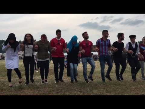 Bielefeld Kadirga Yayla Senligi 2016 Muhammed Silik Horon