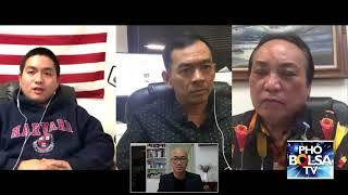 Dân Bolsa nói gì về bài phát biểu của Tổng thống Trump tại APEC 2017