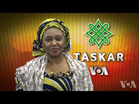 TASKAR VOA: Kalli Shirin Taskar VOA Na Wannan Makon Kai Tsaye, Afrilu 04, 2016