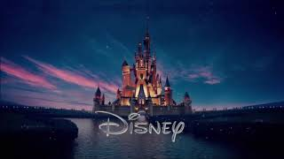 Mess Up Around With Walt Disney Studios Home Entertainment Logo (2009-2013)