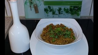 Daal Mash / دال ماش / Cook With Saima