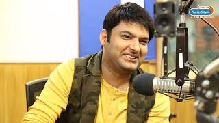Firangi: The Complete Interview with Kapil Sharma