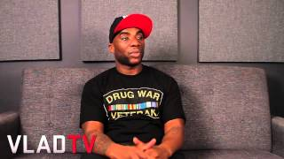 Charlamagne: Drake May Bring Out Best of Riff Raff