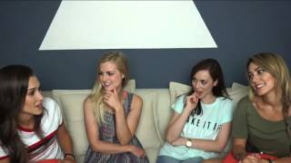 Rose and Rosie WIFE SWAP   Ft Shannon & Cammie №210