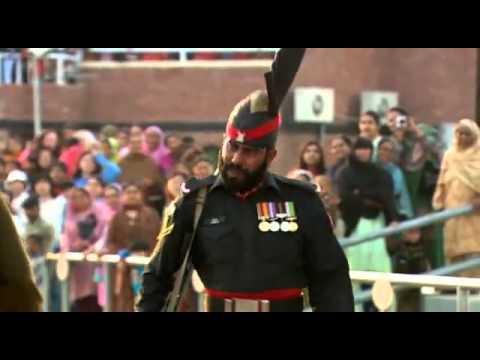 Xxx Mp4 Closing The Border India And Pakistan Sad Case 3gp Sex