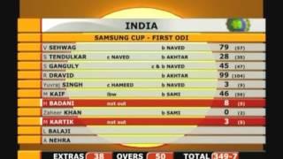 India vs Pakistan HeartBreaking Match     PAKISTAN NEEDS 350 RUNS VS INDIA   Best Cricket Match Ever
