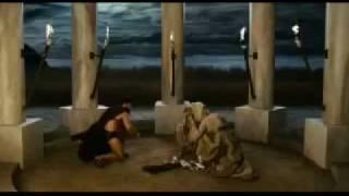 Una Loca Pelicula de Esparta (trailer)