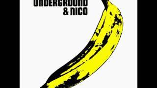 The Velvet Underground - The Velvet Underground & Nico [Full Album]