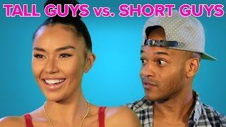 Women Prefer Tall Men - Is It True?
