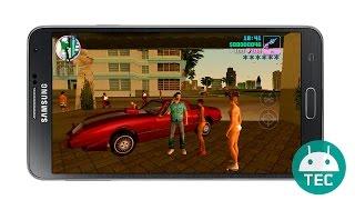 Como Poner Trucos en GTA Vice City para Android (SIN ROOT)